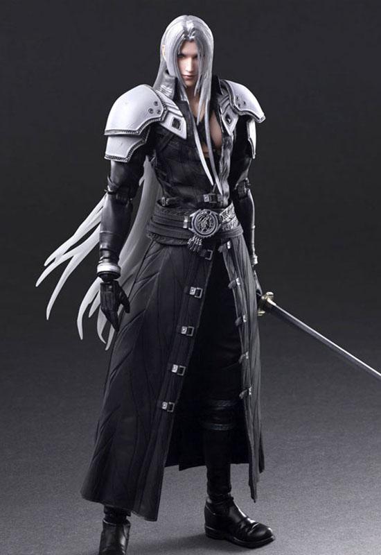 Final Fantasy VII Remake: Sephiroth (Action Figure)