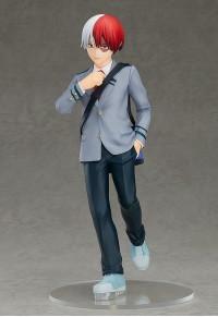 My Hero Academia: Shoto Todoroki Pop Up Parade (Complete Figure)