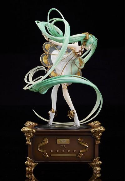 Hatsune Miku Symphony 5th Anniversary Ver. (Complete Figure)