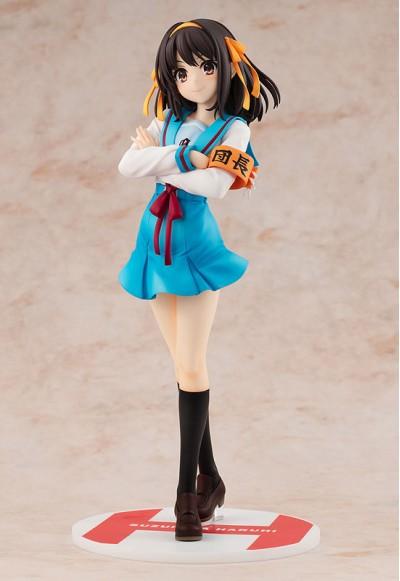 Haruhi Suzumiya Series Light Novel Edition (Complete Figure)