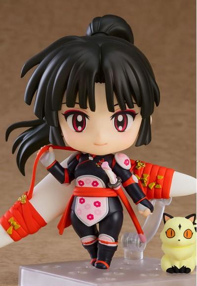 InuYasha: Sango (Nendoroid)
