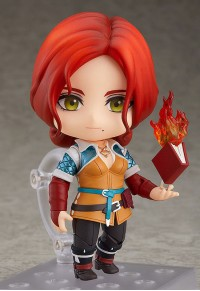 The Witcher 3 Wild Hunt: Triss Merigold (Nendoroid)